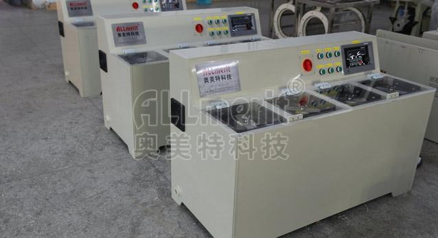 电镀设备在线式银回收机