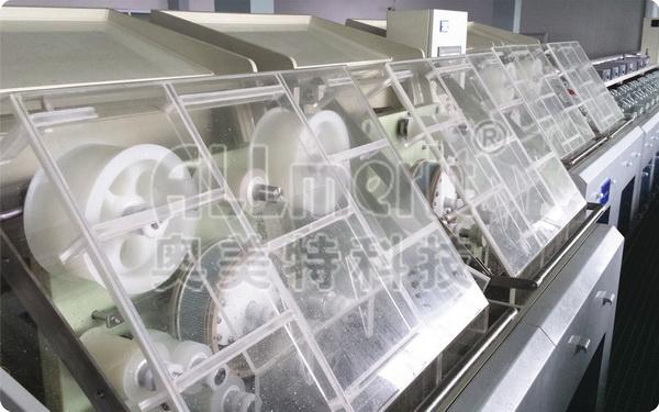 卷对卷SMD/LED支架高速电镀设备