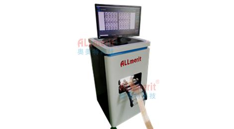 在线式冲压/电镀引线框架视觉检测机